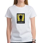 The Solopreneur Life Women's White T-Shirt