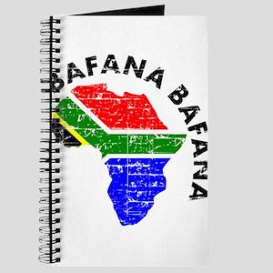 Bafana bafana of South Afica Journal