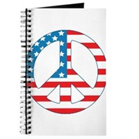 4th July Peace Journal