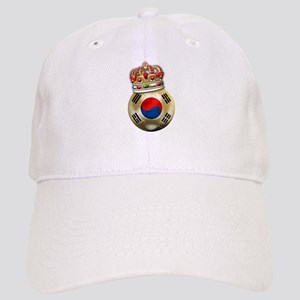 South Korea King Of Football Cap
