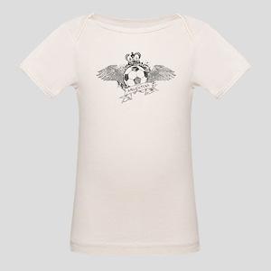Vintage Argentina Organic Baby T-Shirt