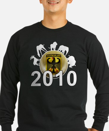 Germany World Cup 2010 T