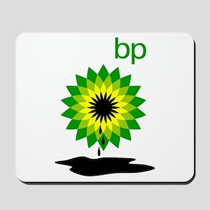 BP Oil... Puddle Mousepad