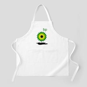 BP Oil... Puddle Apron