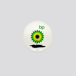 BP Oil... Puddle Mini Button