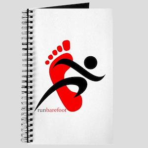 runbarefoot 2 Journal