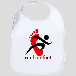 runbarefoot Bib