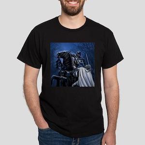 Shield to the Throat Dark T-Shirt