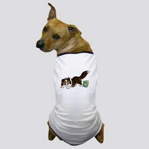 Sheltie Pup Dog T-Shirt