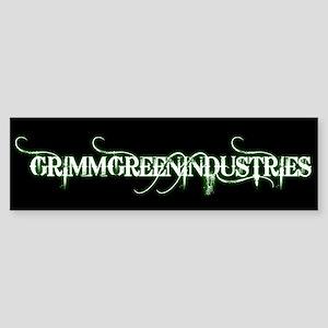 Industries Sticker (Bumper)
