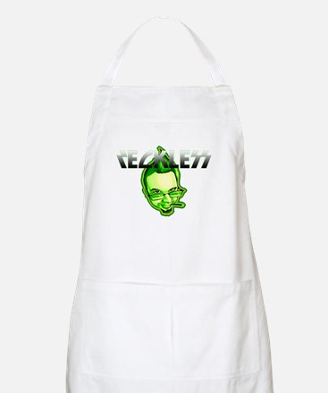 Reckless Apron
