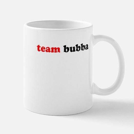 Team Bubba Mug