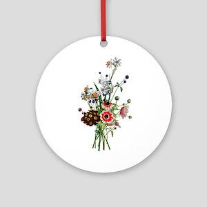 Jean Louis Prevost Ornament (Round)