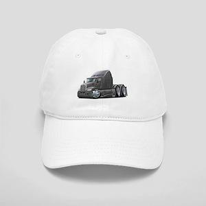 Kenworth 660 Grey Truck Cap