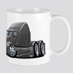 Kenworth 660 Grey Truck Mug