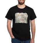 Goblet 'o Pizza Dark T-Shirt