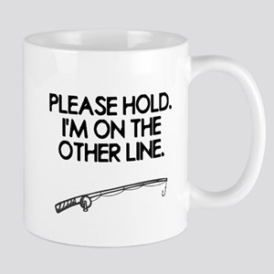 Other Line Fishing Fish Fishe Mug