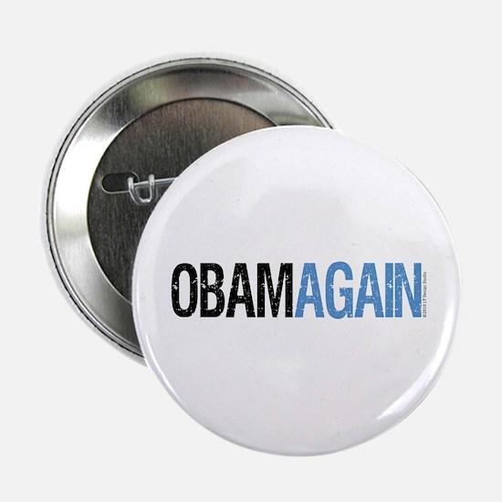 "ObamAgain 2.25"" Button"