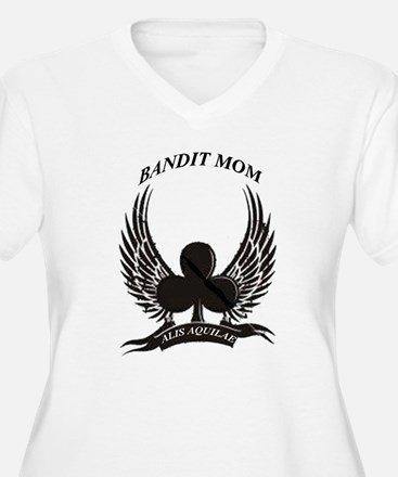 Bandit Mom's T-Shirt