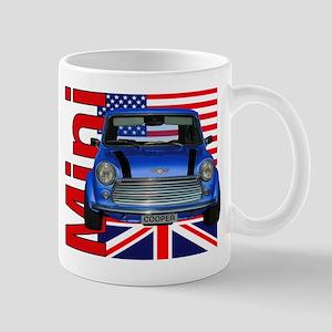 Mini Flags 2 Mug