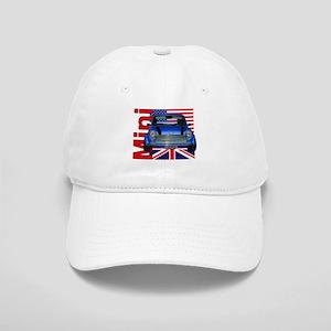 Mini Flags 2 Cap