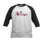 Lil' Nudger - Twilight Breaking Dawn Kids Baseball