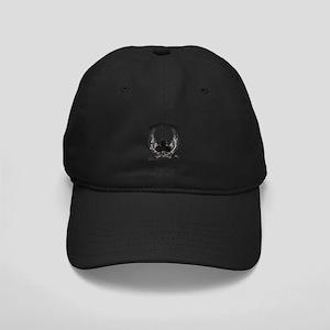 Bandit Fiance Black Cap