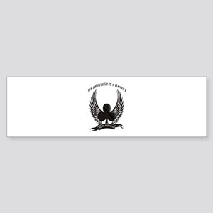 Bandit Sister Sticker (Bumper)