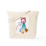 Prince Baby-Boy Tote Bag
