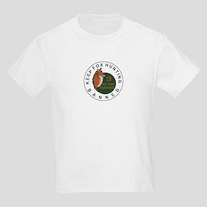 Fox Trust Foundation Kids Light T-Shirt