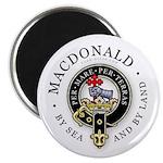 Clan MacDonald Magnet