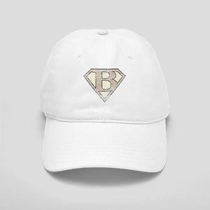 Super Vintage B Logo Cap