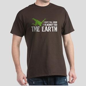 Headbutt Dark T-Shirt
