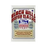 Black Hills Motor Classic Magnet