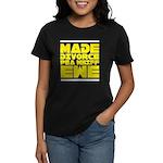 Made Divorce Women's Dark T-Shirt