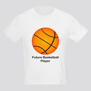 Future Basketball Kids Light T-Shirt
