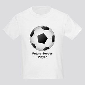 Future Soccer Kids Light T-Shirt