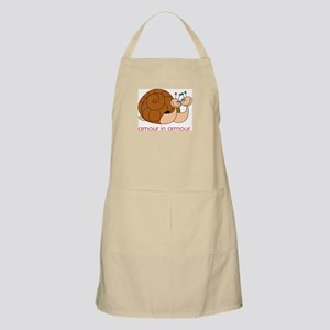 Amour In Armour BBQ Apron