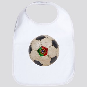 Portugal Football Bib