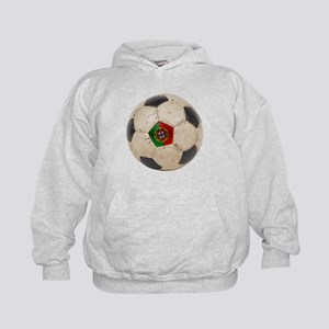Portugal Football Kids Hoodie