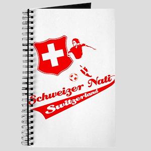 Swiss soccer Journal