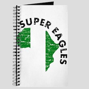 Super Eagles of Nigeria Journal