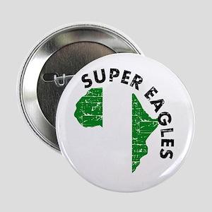 """Super Eagles of Nigeria 2.25"""" Button"""