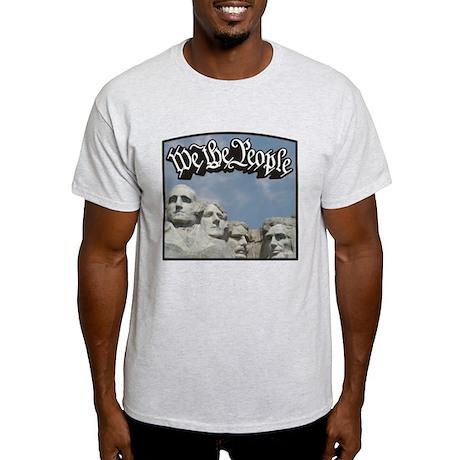 WTP / Rushmore / Black Light T-Shirt