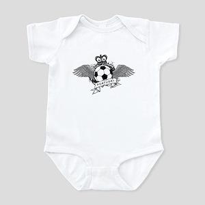 Portugal Football Infant Bodysuit