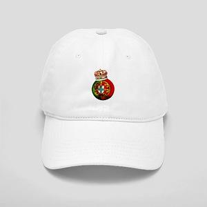 Portugal Football Champion Cap