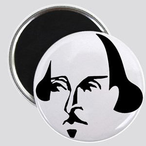 Simple Shakespeare Magnet