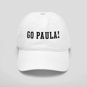 Go Paula Cap