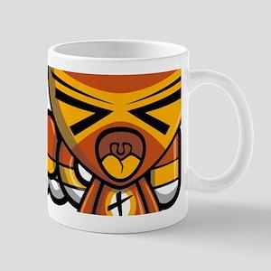 Tantrum Mascot Mug