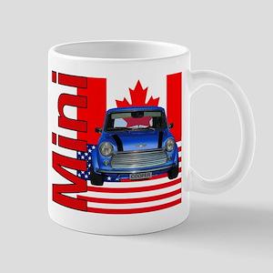 CanAm Mini Mug